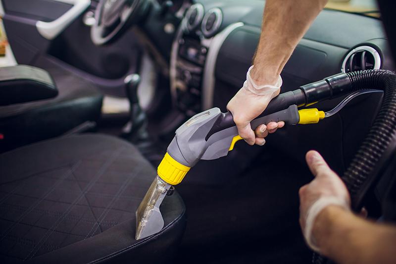 Tepovanie automobilov