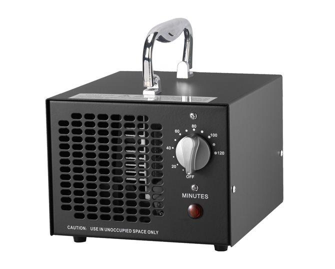 Prenájom ozónový generátor